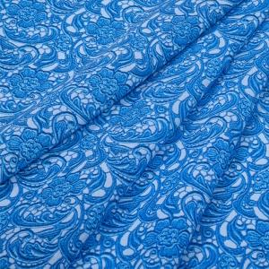 Бязь 120 гр/м2 150 см 11348/1 Румба цвет синий
