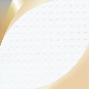 Вафельное полотно гладкокрашенное 150 см 240 гр/м2 15С169 7х7 мм цвет белый