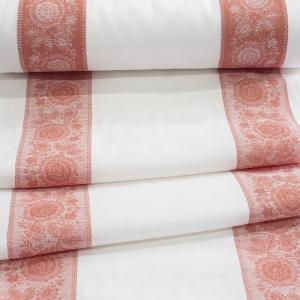 Ткань на отрез полулен полотенечный 50 см Жаккард 1/701/3 сорт 1 111395