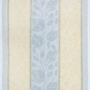 Ткань на отрез полулен полотенечный 50 см Жаккард 1/136/109