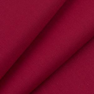 Ткань на отрез бязь ГОСТ Шуя 150 см 15300 цвет красный