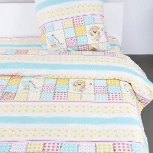Детское постельное белье из бязи Шуя 1.5 сп 90251 ГОСТ