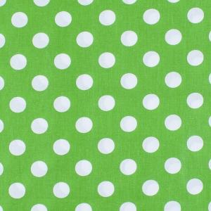 Маломеры бязь плательная 150 см 1422/7 цвет зеленый 10 м