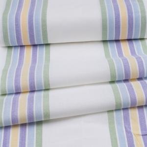 Ткань на отрез полулен полотенечный 50 см Полоса 45 сорт 1 113358