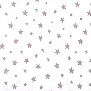 Ткань на отрез кулирка Звезды 1100-V5