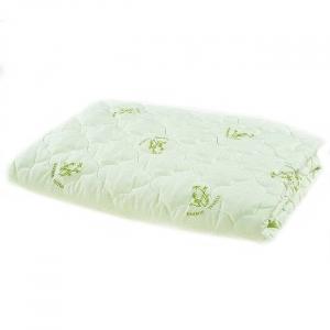 Одеяло Бамбук зимнее 140*205 400гр/м2 чехол сатин/твил 100% хлопок