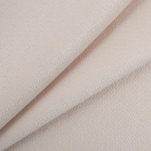 Ткань на отрез креп-костюмный цвет бежевый
