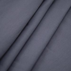 Ткань на отрез кулирка с лайкрой цвет серый