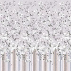 Бязь Премиум 220 см набивная Тейково рис 6766 вид 1 Эстетика