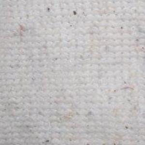 Полотно холстопрошивное обычное белое 80 см