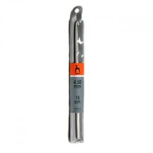 Крючок вязальный PONY 45210 15 см 4.50 мм