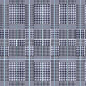 Бязь Премиум 220 см набивная Тейково рис 6814 вид 2 Хилтон