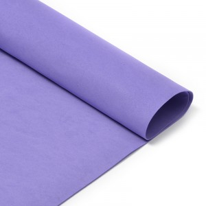 Фоамиран Magic 4 Hobby в листах арт.MG.N016 цв.фиолетовый, 1 мм 50х50 см