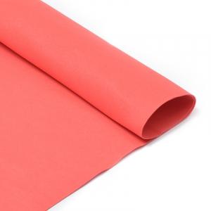 Фоамиран Magic 4 Hobby в листах арт.MG.N029 цв.красный, 1 мм 50х50 см