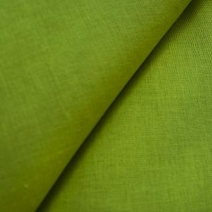 Ткань на отрез ситец 150 см 17500 зеленый