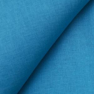 Ткань на отрез ситец 150 см 17300 синий
