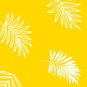 Ткань на отрез поплин 220 см 789-1 Палермо компаньон