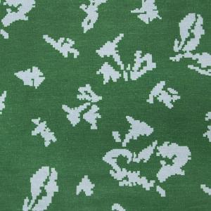 Ткань на отрез бязь камуфлированная 150 см 1610/1 цвет зеленый