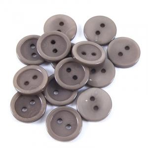 Пуговицы 15 мм цвет ХС23-6016/2 24 (300) упаковка 24 шт