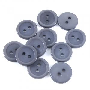 Пуговицы 15 мм цвет ХС23-6016/2 24 (384) упаковка 24 шт