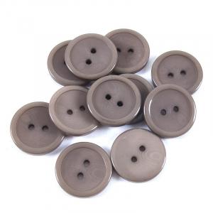 Пуговицы 22 мм цвет ХС23-6016/2 34 (300) упаковка 24 шт