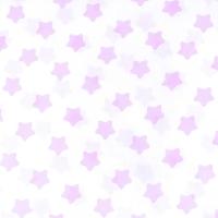 Ткань на отрез бязь плательная 150 см 1737-А/2 цвет розовый