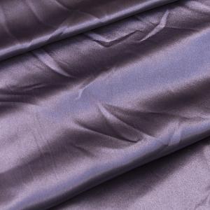 Шелк искусственный 100% полиэстер 220 см цвет серый