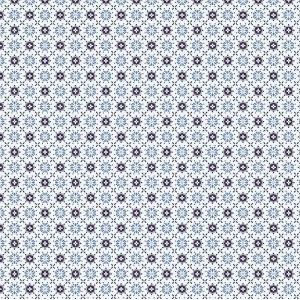 Сатин 80 см набивной арт 540 Тейково рис 5597 вид 2 Сибелис